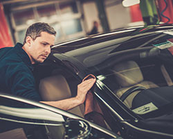 Auto Body Repair Specialist in Campbell