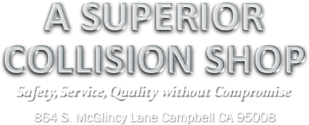 Auto Body Collision Repair Campbell